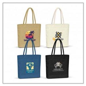 Carrera Jute Bags