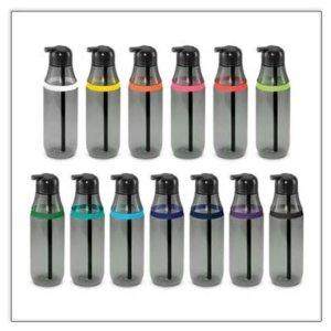 Camaro Water Bottles