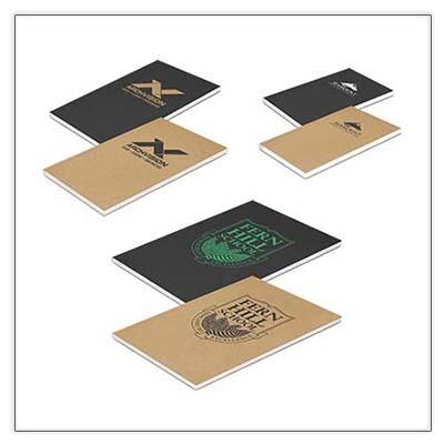 Bound Notebooks