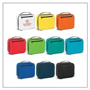 Lunch Cooler Case