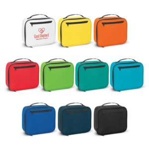 Lunch Cooler Case