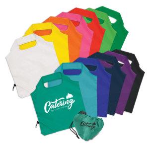 Foldaway Bags