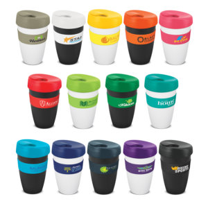 Large Deluxe Express Cups