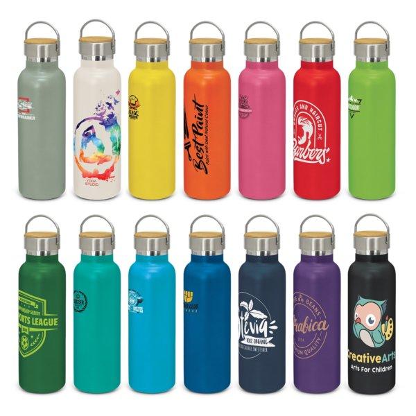 Deco Vacuum Bottles