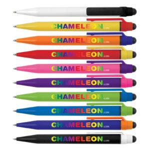 Chameleon Stylus Pens