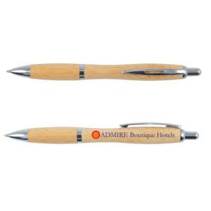 Viva Bamboo Pen