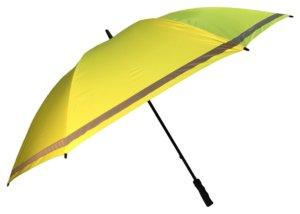 Hi Visibility Umbrella