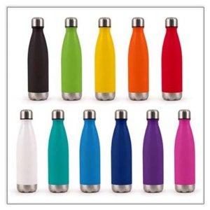 Jet Water Bottle