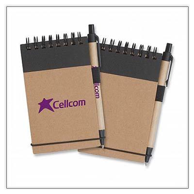 Eco Wiro Notebook