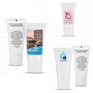 Sunscreen Tube SPF30