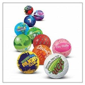 Full Colour Stress Balls