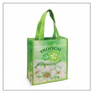 Full Colour Cotton Bag