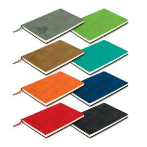Genoa Notebook