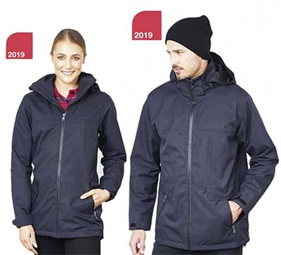 Atlas Waterproof Jacket