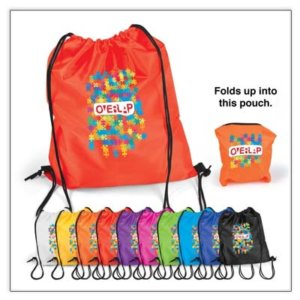 Pouch Backpack