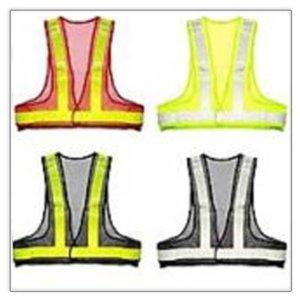 Mesh Safety Vests