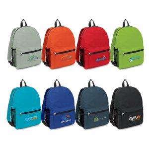 Scholar Backpack