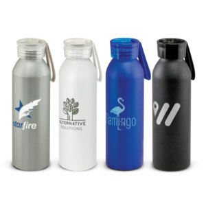 Aluminium 600ml Water Bottle
