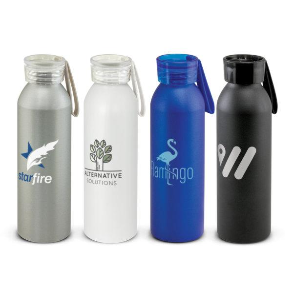 Aluminium 600ml Water Bottle