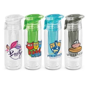 Infusion Water Bottles