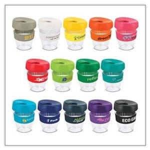 Plastic Clear Cups