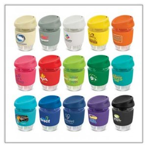 Borosilicate Glass Cups