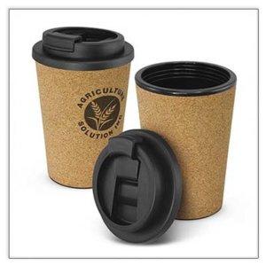 Reusable Cork Cups