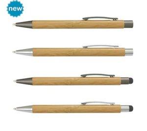 Lancer Bamboo Pens