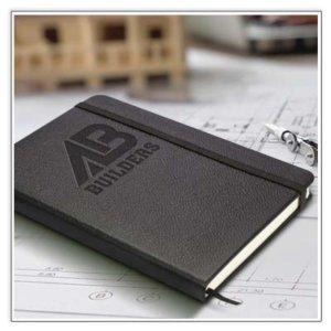 Moleskine Leather Journal