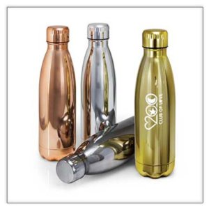 Luxe Vacuum Bottle