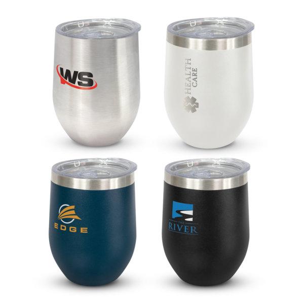 Powder Coated Cordia Vacuum Cup