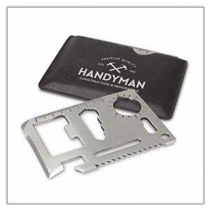 Multi Tool Card
