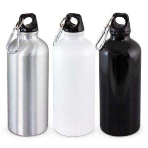 Intrepid Aluminium Bottle