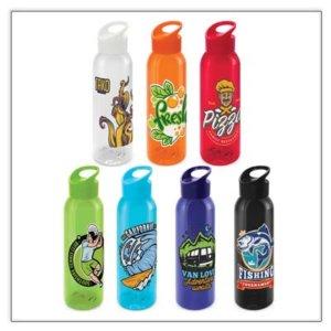 Eclipse Water Bottles