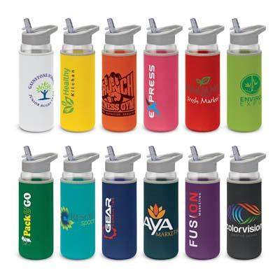 Elixir Bottle Neoprene Sleeve