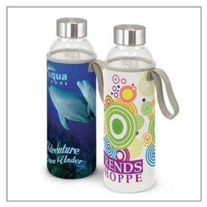 Neoprene Sleeve Glass Bottle