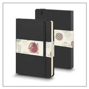 Moleskine Pro Hard Cover Notebook