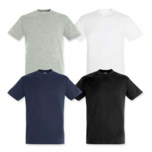 Regent Cotton T Shirt