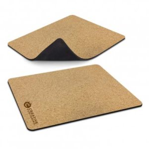 Cork Mouse Mat
