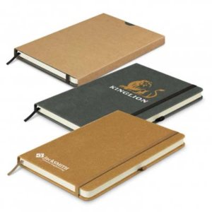 Phoenix Notebook Hard Cover