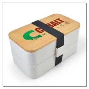 Stax Lunch Box