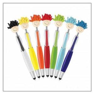 Mop Top Pen