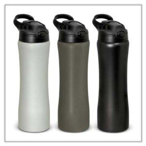 Duke Stainless Steel Bottle