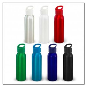 Eclipse Aluminium Bottle