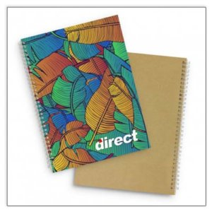 Wiro Full Colour Notebook